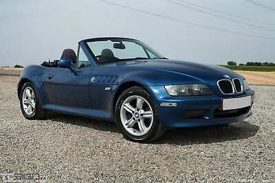 40 The Best Bmw Z3 2020 Pictures