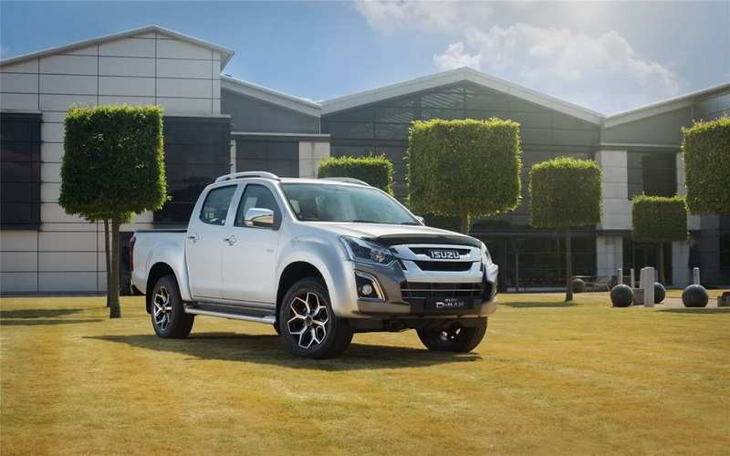40 The Best Chevrolet Dmax 2020 Overview