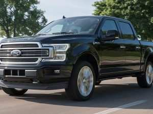 40 The Best Ford F150 Redesign 2020 New Model and Performance