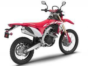 40 The Best Honda Xr 2019 New Review