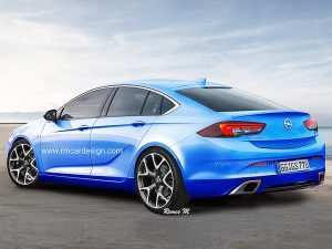 40 The Best Opel Opc 2020 Price and Release date