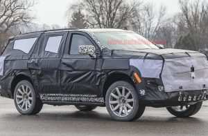 40 The Best Pictures Of 2020 Cadillac Escalade Review and Release date