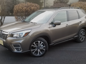 40 The Best Subaru Forester 2019 Gas Mileage Price
