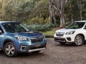40 The Best Subaru Forester 2020 Australia Ratings