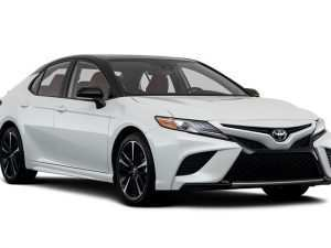 40 The Best Toyota 2019 Model