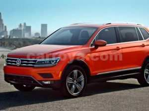 40 The Best Volkswagen 2019 Colombia Performance and New Engine