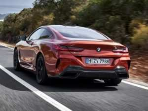 40 The Bmw 8 2019 Spesification