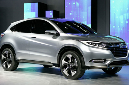 40 The Honda Hrv 2020 Redesign Release
