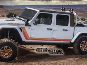 40 The Jeep Moab 2020 New Concept