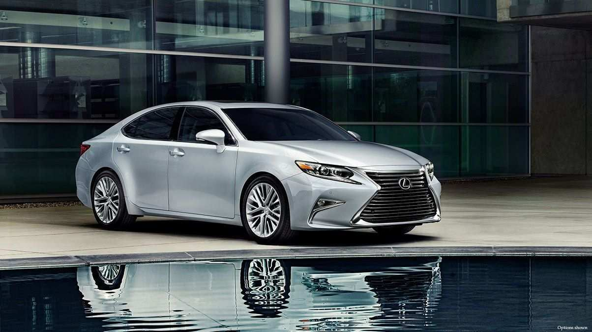 40 The Lexus Es 2020 Release Date And Concept