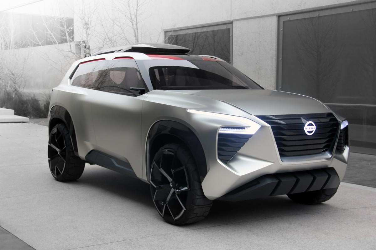40 The Nissan Modelo 2020 Redesign