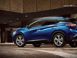 40 The Nissan Murano 2020 Model Reviews