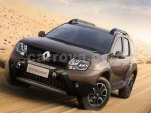 40 The Renault Duster 2019 Colombia Reviews