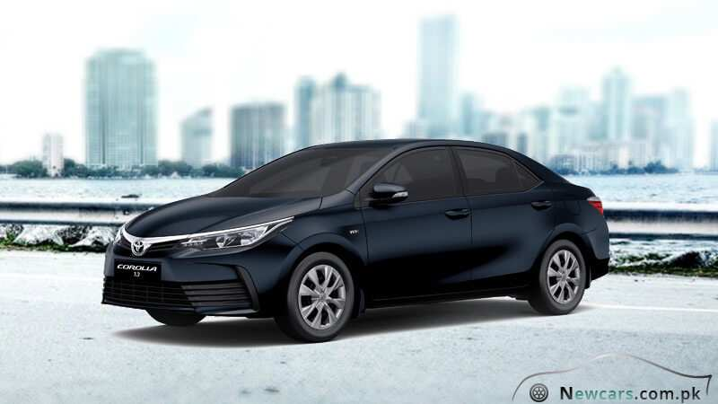 40 The Toyota Xli 2019 Price In Pakistan Concept And Review