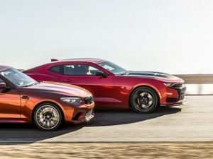 41 A 2019 Bmw Vs Chevy Redesign and Concept