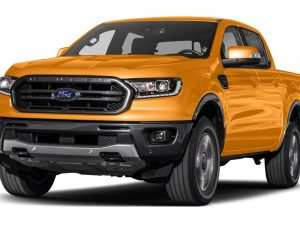 41 A 2019 Ford Ranger Images Review