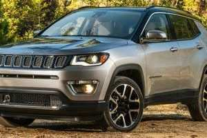 41 A 2019 Jeep New Model Prices