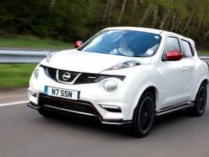 41 A 2019 Nissan Juke Review Concept and Review
