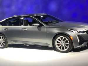 41 A 2020 Cadillac Build And Price Redesign