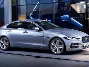 41 A 2020 Jaguar Xe Release Date Price Design and Review