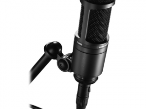 41 A Audio 2020 First Drive