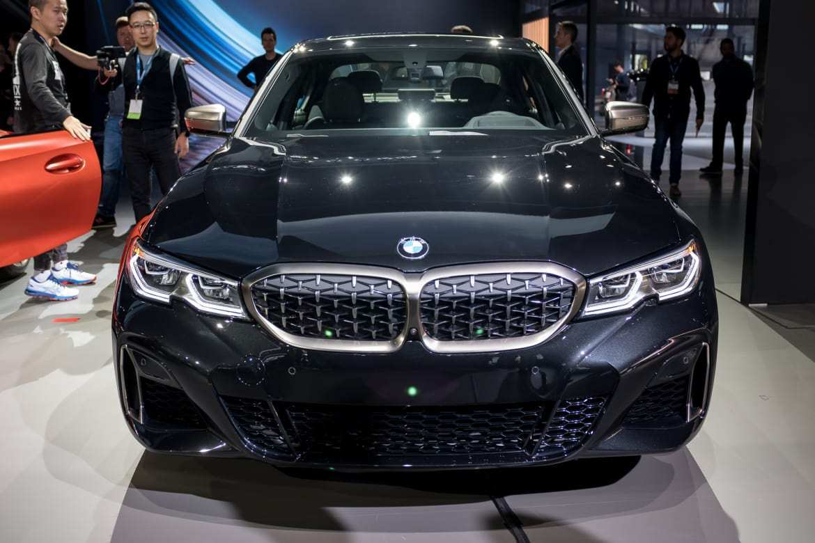 41 A BMW M340I 2020 Specs And Review