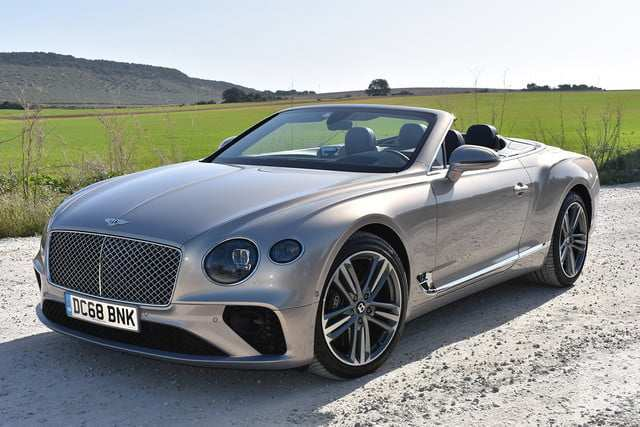 41 A Bentley Bis 2020 Concept And Review