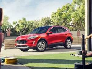 41 A Ford Vehicle Lineup 2020 Price