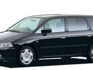 41 A Honda Odyssey 2020 Japan Price Design and Review