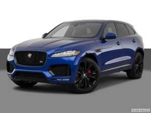 41 A Jaguar 2019 F Pace Ratings
