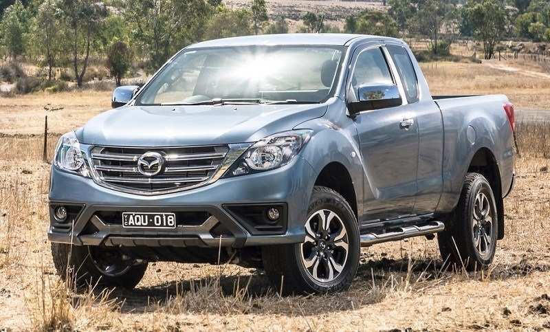 41 A Mazda Truck 2020 Price And Release Date