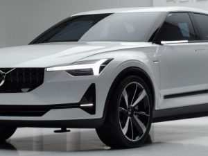 41 A Volvo By 2020 Concept and Review
