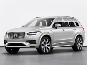 41 A When Is The 2020 Volvo Xc90 Coming Out Configurations