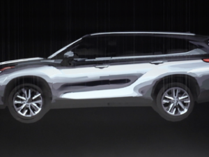 41 A When Will 2020 Toyota Highlander Be Available Style