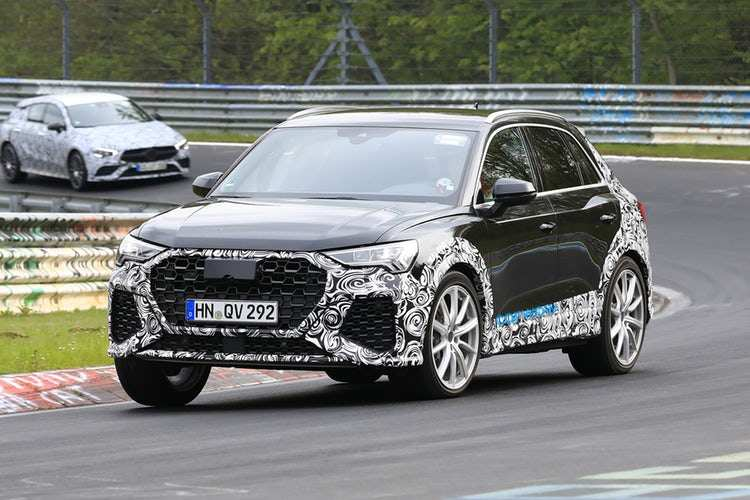 41 All New 2019 Audi Q3 Release Date Price And Review