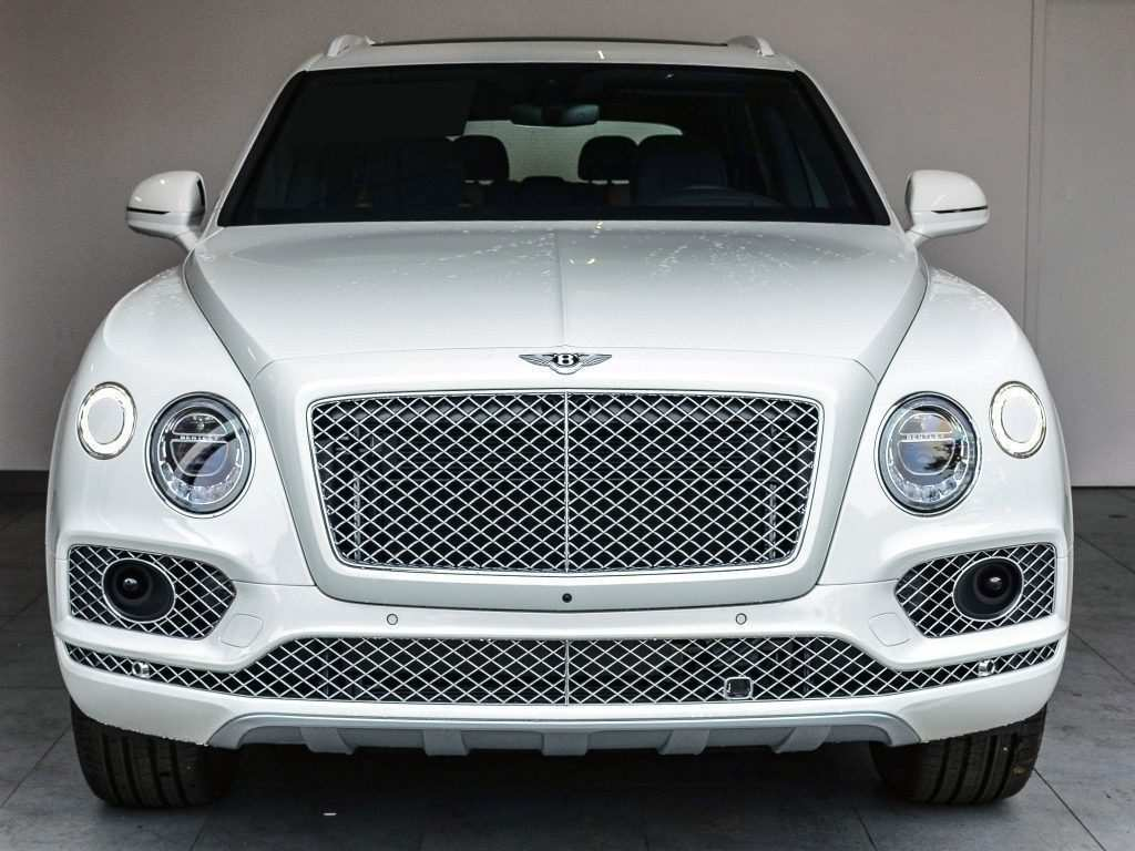 41 All New 2019 Bentley Truck Picture