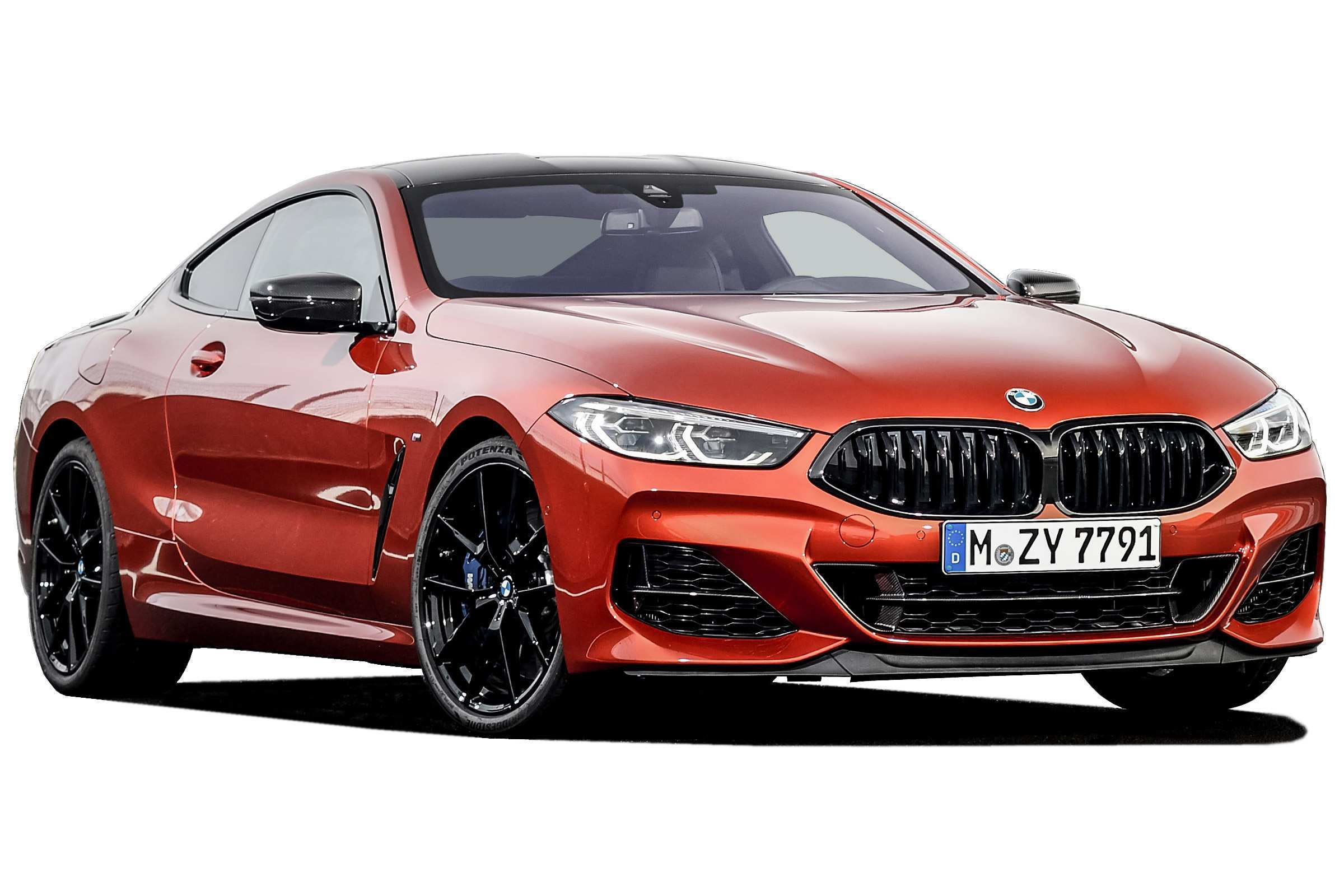 41 All New 2019 Bmw 8 Series Interior Release Date and Concept