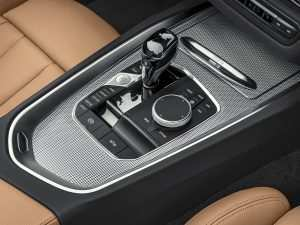 41 All New 2019 Bmw Z4 Interior Research New