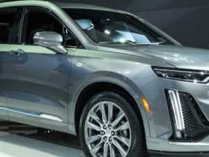41 All New 2019 Cadillac Xt6 History