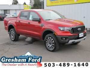 41 All New 2019 Ford Ranger Xlt Configurations