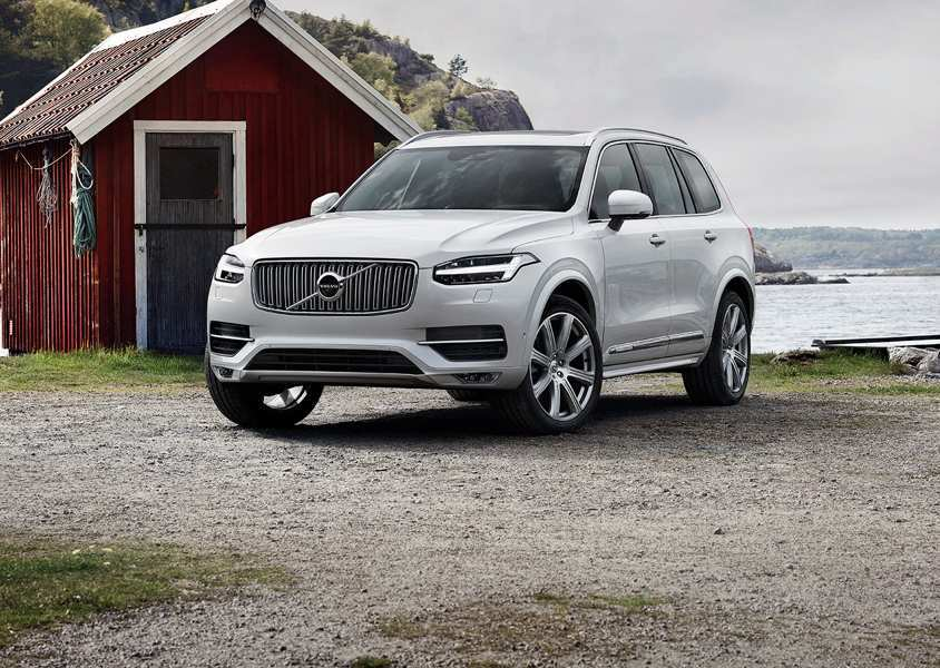 41 All New 2019 Volvo Models Specs And Review