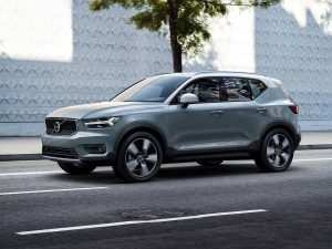41 All New 2019 Volvo Xc40 Owners Manual Exterior and Interior
