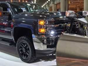 41 All New 2020 Chevrolet Kodiak Price and Release date