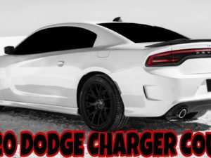 41 All New 2020 Dodge Charger Scat Pack New Review