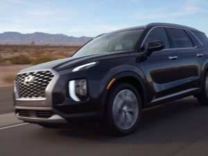 41 All New 2020 Hyundai Palisade Youtube Price and Release date