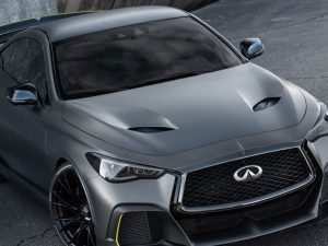 41 All New 2020 Infiniti Q60 Black S Release Date and Concept