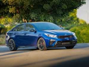 41 All New 2020 Kia Forte Hatchback Release Date