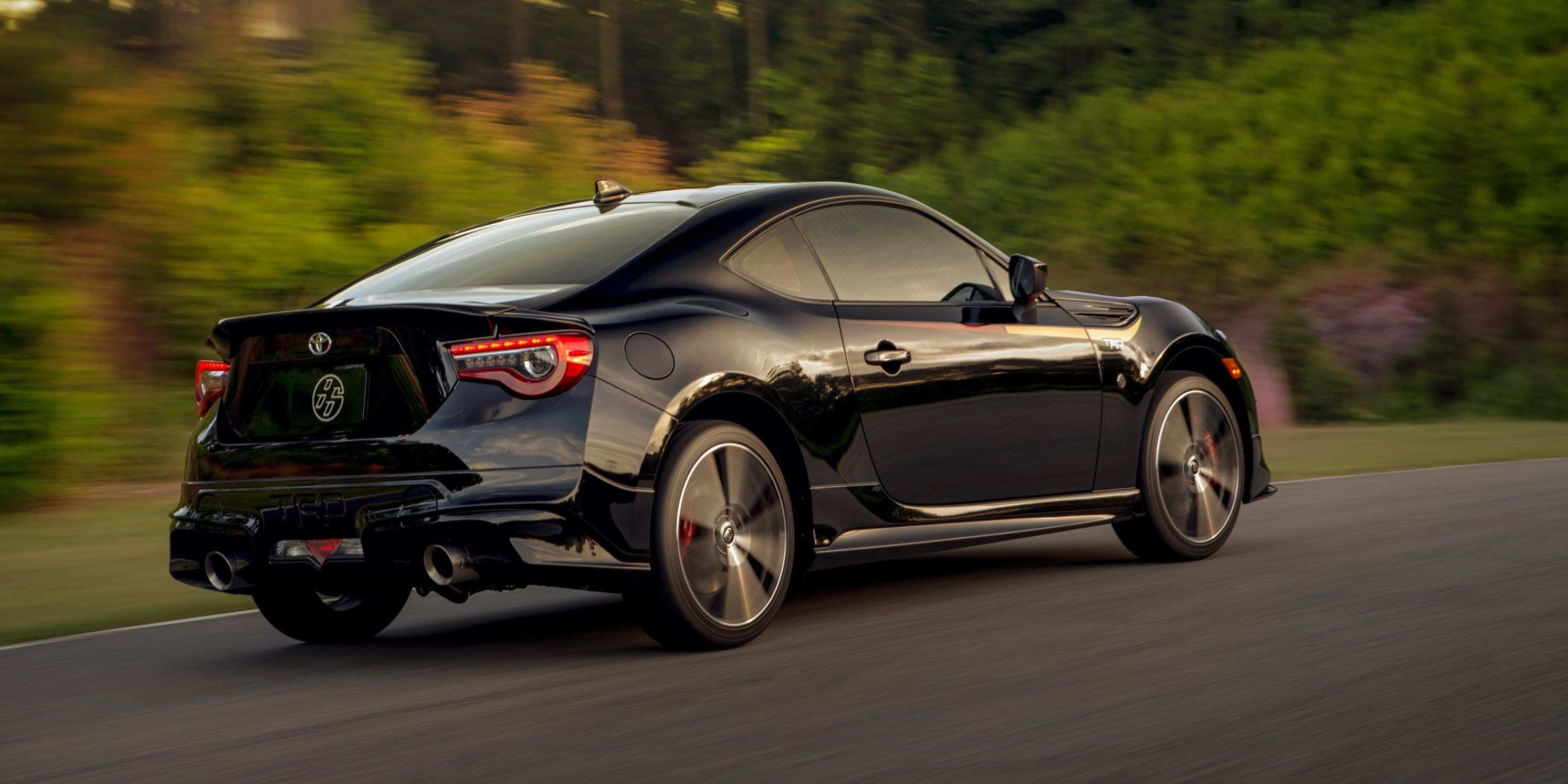 41 All New 2020 Toyota 86 Redesign