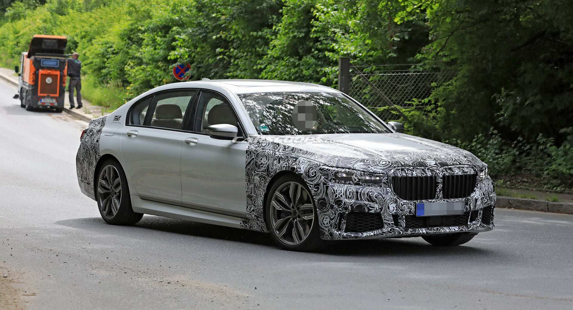 41 All New BMW New 5 Series 2020 Prices
