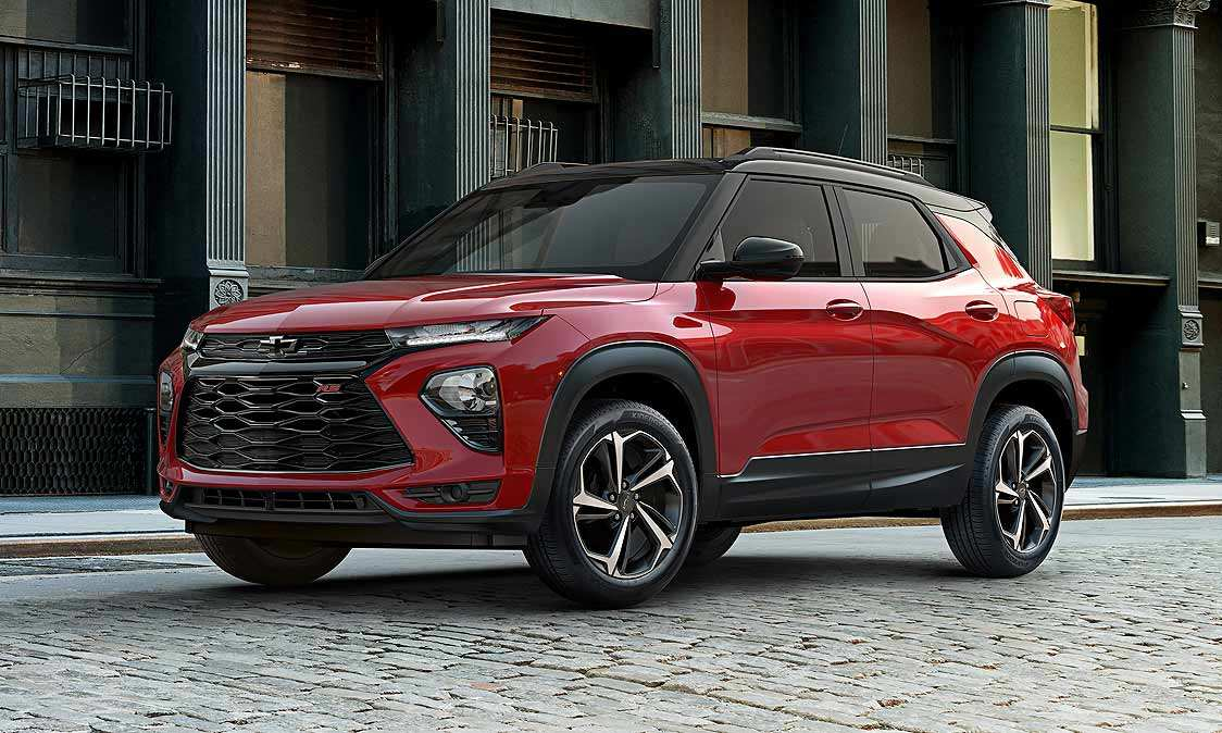 41 All New Chevrolet Mexico 2020 Pricing